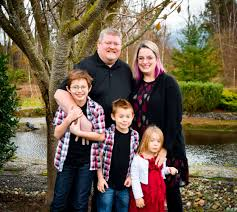 Wendi and George Miller coming to Rejuvenate Retreat Eastern Washington! -  Forever Homes