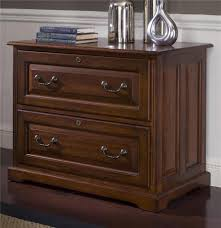 Wood Lateral File Cabinet 2 Drawer 2 Drawer Traditional Lateral File Cabinet By Riverside Furniture