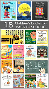 book set for kids 18 children s books for back to a great resource