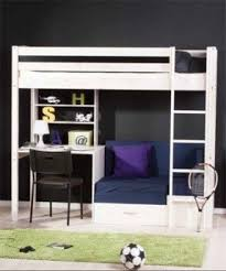 loft bed with couch canada