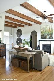 wooden beams in house photo 9 of best images about on wood mantel shelf faux fireplace