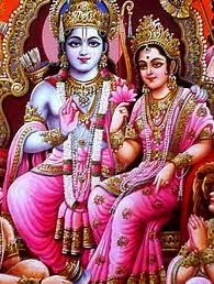 ஸ்ரீ ராமபிரான் அவதரித்த நாளே ஸ்ரீராம நவமி