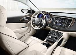 chrysler 200 2015 interior. chrysler 200s available in iowa city ia at deery brothers of 200 2015 interior