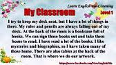 paragraph formation my classroom 1 33
