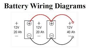 battery wiring diagrams shenzhen meind technology co support service battery wiring diagrams