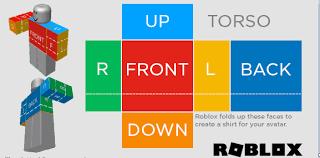 Create A Shirt Roblox How To Make A Shirt On Roblox Techuntold