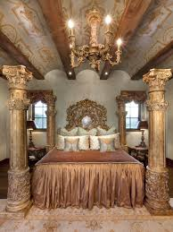 Old World Bedroom Furniture Photo Page Hgtv