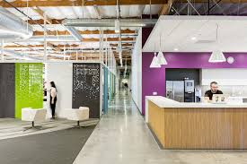 ooyalas santa clara office photographed in collaboration with hga architects architectural office interiors