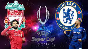 Liverpool Vs Chelsea Super Cup Highlights Video