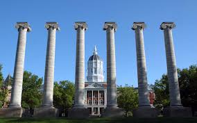great places to retire  columbia mo