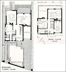 s House Floor Plans House Styles  house plans     s House Floor Plans House Styles