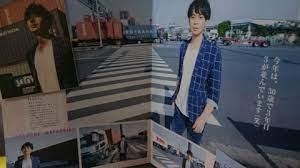 林 部 智史 ファン ブログ
