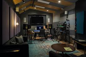 Tokyo Design Studio Amsterdam Red Bull Music Studios New York
