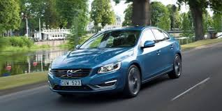 2015 volvo s60 v60 xc60 four cylinder first drive 8211 review image