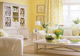 Yellow Room Decorating Sunny And Happy Designs Unique Yellow Living Rooms Interior