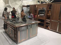 Kitchen Design Modern 50 Fabulous Kitchen Ideas From Salone Del Mobile 2016