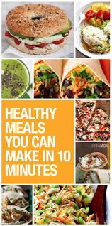 Best 25 10 Minute Meals Ideas On Pinterest Calzone Recipe With
