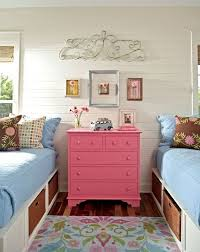 two girls bedroom ideas. Shared Two Girls Bedroom Design Ideas D