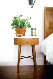 penelope bedside table small round nightstand with drawer designs penelope bedside table west elm penelope bedside table gorgeous small