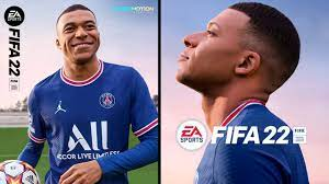 FIFA 22 | NEW Gameplay, Trailer, Cover - CONFIRMED Next Gen Feature -  HyperMotion Technology - YouTube