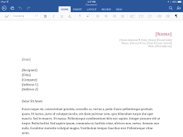 The Lawyers Toolbox Ms Word Excel And Powerpoint On The Ipad