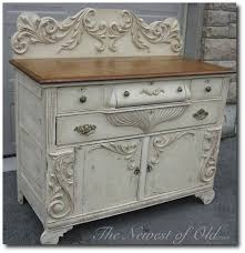 painted furniture blogs34 Ideas For Chippy Distressed Painted Furniture