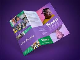 Brochures Intersex Brochures Interact Advocates For Intersex Youth