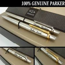 image is loading personalised gift parker jotter ballpoint pen pen