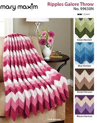 Crochet Patterns Galore Custom Design
