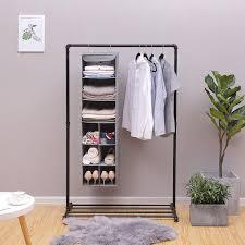 full size of shoe shelves for organizers closet front shelving kmart canvas doors ideas bag bench