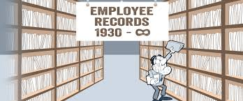 How Long Should You Keep Employee Records For The People
