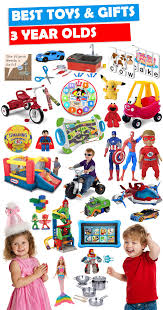 Toys for 3year old