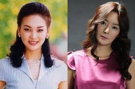 beautiful korean actress without makeup nuovogennarino
