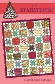 704 best Quilt Patterns I'd Like images on Pinterest | Products ... & #122 Starstruck - PDF Download Adamdwight.com