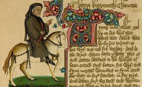why study chaucer a kind of informal essay type thingy  chaucer and ms