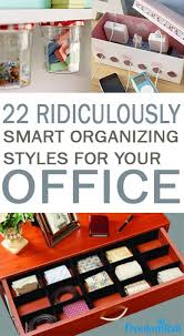 organizing home office ideas. Office Organization, Keep Your Organized, DIY Home Popular Pin Organizing Ideas R