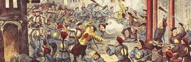 open door policy john hay. 1899-1901: Tiffany Nguyen \u0026 Geraldine Blanco Period 5 Boxer Rebellion: Nov 2 Open Door Policy John Hay T
