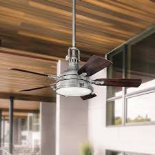 kichler ceiling fans with remote