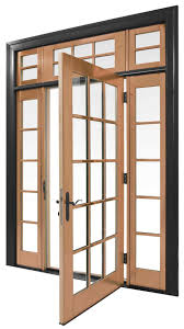 Patio : 5 Ft Sliding Patio Doors White Sliding Door Wooden Sliding ...