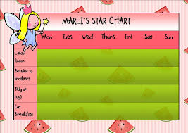 star charts for kids 29 images of star chart template leseriail com