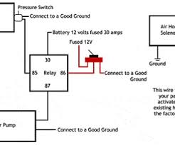 does anyone know how to make a cheap train horn? Wiring Diagram For Air Horns wiring diagram gif wiring diagram for air horn relay