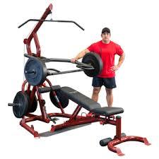 BodySolid Powerline Flat Incline Decline Weight Bench  AcademyBodysolid Bench