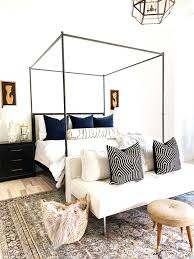 Coastal Iron Design Coastal Master Bedroom Design With Walmart Home Cc And