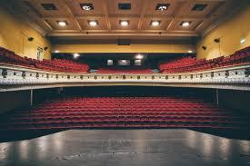 Aucklands Mercury Theatre