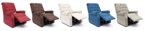 colors mega motion lc 300 electric power recline easy comfort lift chair recliner