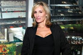 Sonja Morgan Rates Southern Charm Cast for Hotness | The Daily Dish
