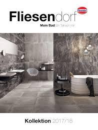 Fliesendorf Kollektion 20172018 By Fliesendorfat Issuu