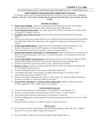 Tammy Clark Resume - Final