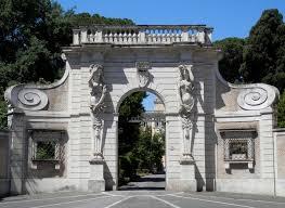 Risultati immagini per indirizzo villa celimontana