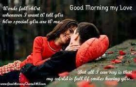Romantic Good Morning Quotes For Him Best of Romantic Good Morning Quotes For Him Quotes About Movie